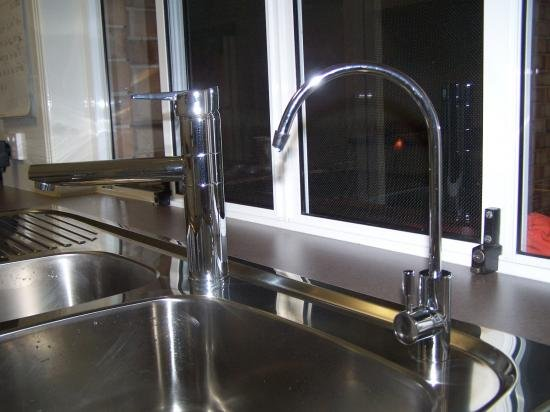 Water Filter Sink Fitting